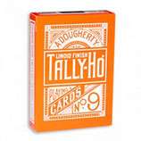 Tally-Ho Reverse Orange