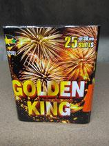 Golden King 25 Shots