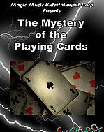 The Mystery of the Playing Cards