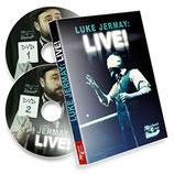 Luke Jermay Live !