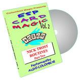 ESP Card Magic Vol. 2