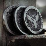 Silver Artifact Coin