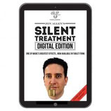 Silent - Digital Edition