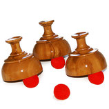 Cups and Balls Indian Style Bois