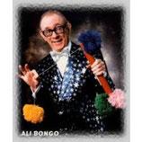 Les Pompoms Ali Bongo