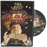 The best triple bill change ever