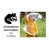 Poudre Giant Bubbles
