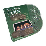 New York Coin Vol 1