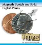 Magnetic Scotch and Soda