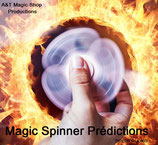 Magic Spinner Prédictions