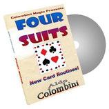 Four Suits