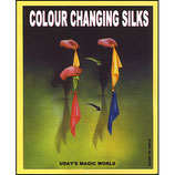 Colour Changing Silk