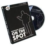 On The Spot - G. Wilson