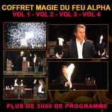 La Magie du Feu Promo
