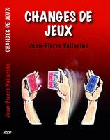 Changes de Jeux