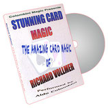 Stunning Card Magic