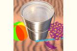 Beach Bucket Lota