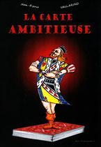 La carte Ambitieuse