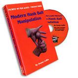 Modern Hank Ball Manipulation