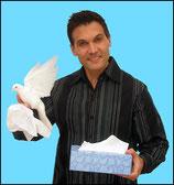 Kleenex a la colombe