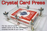 Presse Card