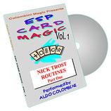 ESP Card Magic Vol. 1