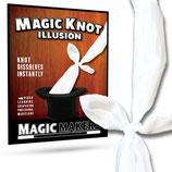 Magic Illusion Knot