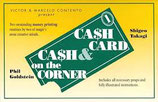 Cash on the Corner