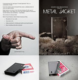 Metal Jacket (The Blister Card Clip)