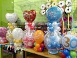 Ballons Cadeau