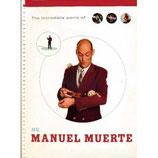 Manuel Muerte - Français