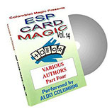 ESP Card Magic Vol.14
