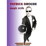 Patrick Droude