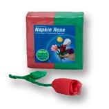 Napkin Rose /30 Pcs