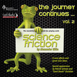 Science Friction 2 ( DVD )