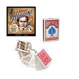 Houdini Deck