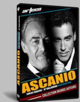 Ascanio Inspiration