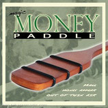 Magic Money Paddle