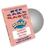 ESP Card Magic Vol.5