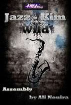 Jazz Kim Wild