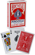 Pinochle Bicycle