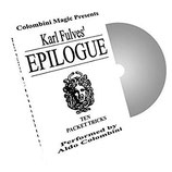 Epilogue - Karl Fulve's