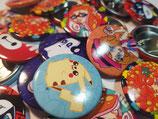 Badges et Stickers