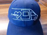 Leni & Toni Camping-Cap ♥ für den oder die Beifahrer/in eines Kastenwagens ♥