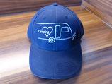 Leni & Toni Camping-Cap ♥ für den oder die Beifahrer/in eines Wohnwagen-Gespanns