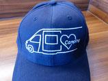 Leni & Toni Camping-Cap ♥ für den oder die Fahrer/in eines Kastenwagens ♥