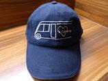 Leni & Toni Camping-Cap | PERSONALISIERT | für den oder die Fahrer/in eines integrierten Wohnmobils ♥