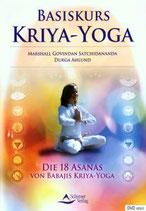Basiskurs Kriya Yoga