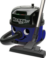 Numatic HVN 206 Royal Blue Henry