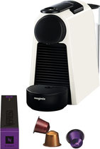 Magimix Nespresso Essenza Mini Wit 11365